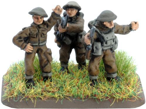 Flames of War - British: Hotchkiss 25mm Gun