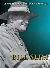[Command #017] Bill Slim