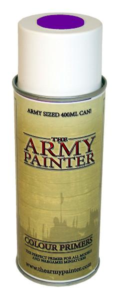Army Painter: Alien Purple Primer (Spray)