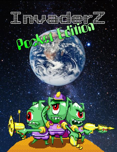 InvaderZ RPG: Pocket Edition