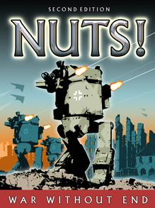 NUTS Supplement: War Without End