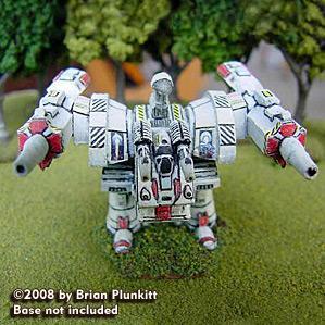 BattleTech Miniatures: Vanquisher
