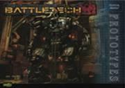 Classic BattleTech: Tech Readout: Prototypes