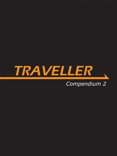 Traveller RPG: Compendium 2