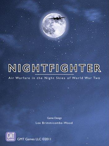 Night Fighter: Air Warfare in The Night Skies of World War II