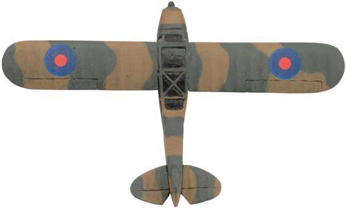 Flames of War - British: Auster AOP