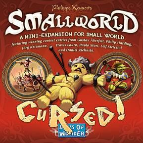 Small World Expansion: Cursed Expansion