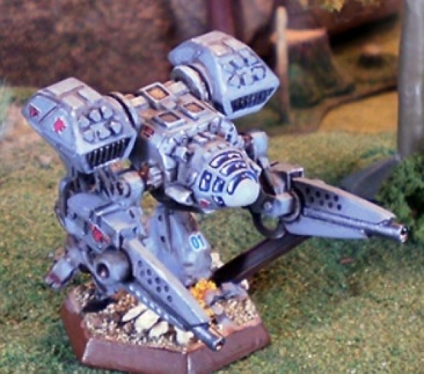 BattleTech Miniatures: Mad Cat IV (Savage Wolf) (TRO Dark Age)