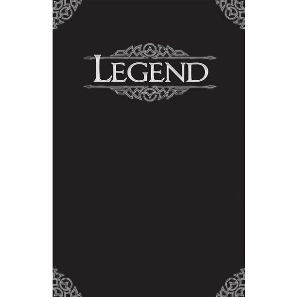 Legend: Core Rulebook