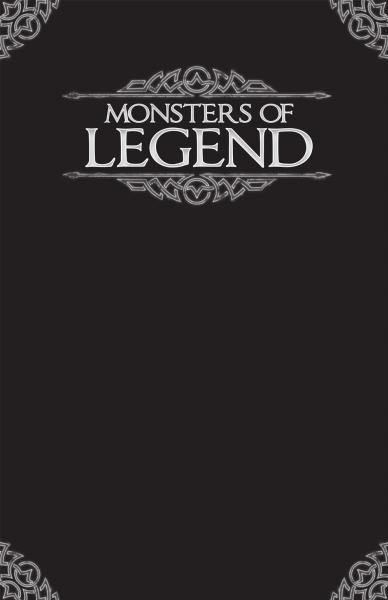 Legend - Supplement: Monsters of Legend