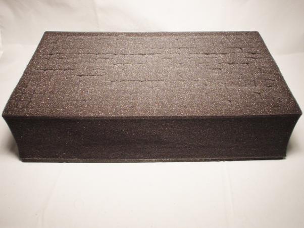 Armytransport: 3'' Foam Tray