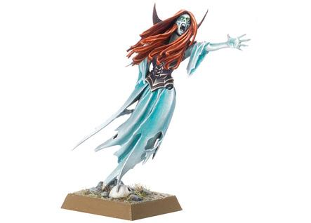 Age of Sigmar: Tomb Banshee