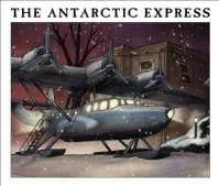 Cthulhu Mini Mythos: The Antarctic Express