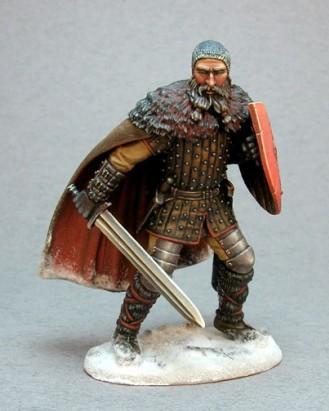 Jon Umber, The Greatjon