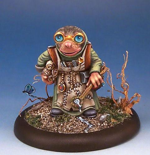 Critter Kingdoms: Mole Alchemist