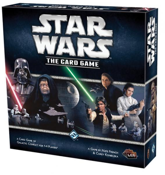 Star Wars LCG: Core Game