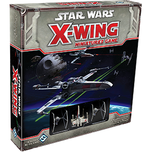 Star Wars: X-Wing Core Game