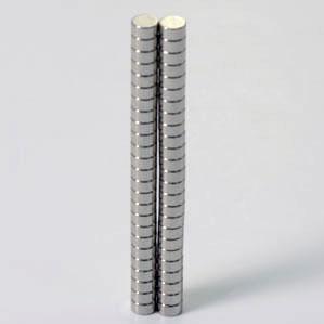 Primal Horizon Magnets: 1/8 in x 1/16 in (50)