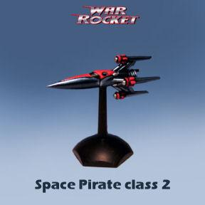 War Rocket - Space Pirates: Class 2 (3)