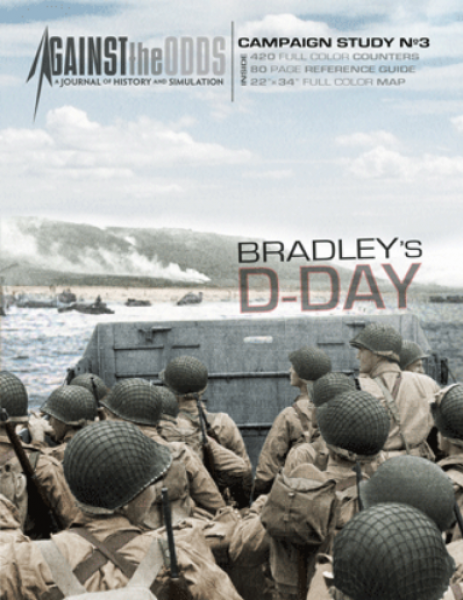Against the Odds Campaign Study: #3 Bradley's D-Day