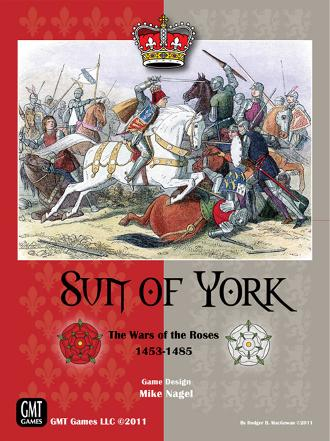 Sun of York: The Wars of the Roses 1453-1485