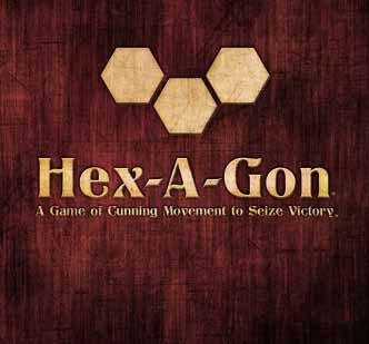 Hex-A-Gon: A Game of Cunning Movement to Seize Victory
