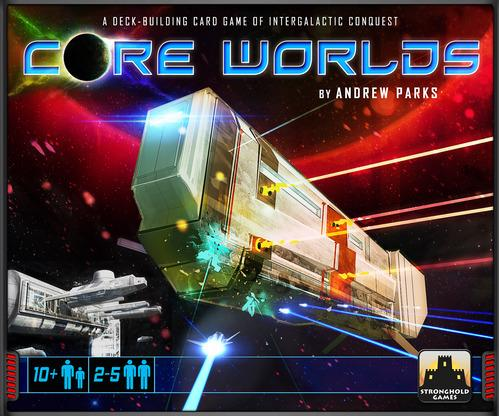 Core Worlds: Core Game