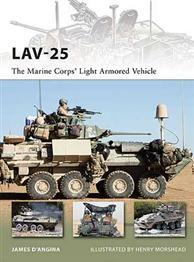 [New Vanguard #185] LAV-25