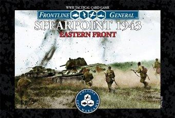 Frontline General - Spearpoint 1943: Eastern Front