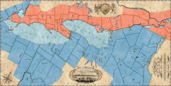 War Of 1812: The Invasion Of Canada