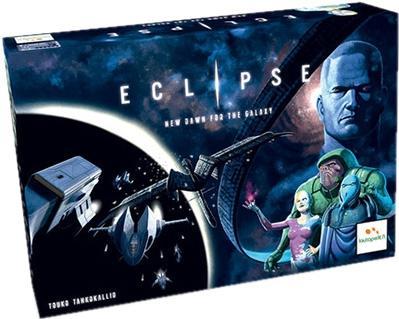 Eclipse: Core Game