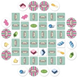 Bonbons: A Memory Game That Will Make Your Mouth Water