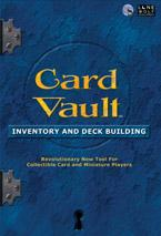 Lone Wolf: Card Vault - Inventory and Deck Building