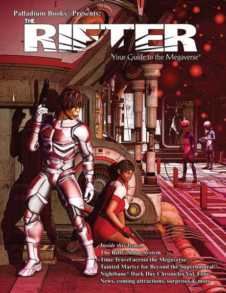 The Rifter #56
