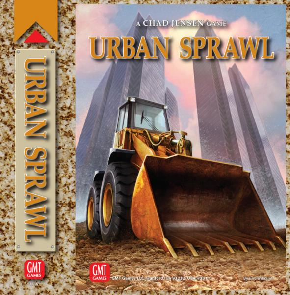 Urban Sprawl: Make Your Town a Metropolis