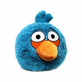Angry Birds: Assorted 5-inch Plush Bird With Sound
