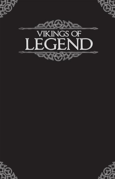 Legend - Supplement: Vikings of Legend