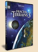 Campaign Cartographer: Fractal Terrains 3 CD-ROM