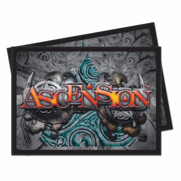 Ascension Deck Protector sleeves (100)