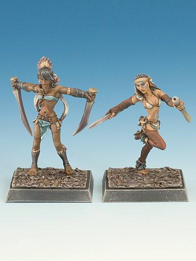 Freebooter's Fate: Chicomeh and Matqueh