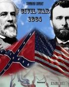 Command Combat: Civil War 1864 - Expansion