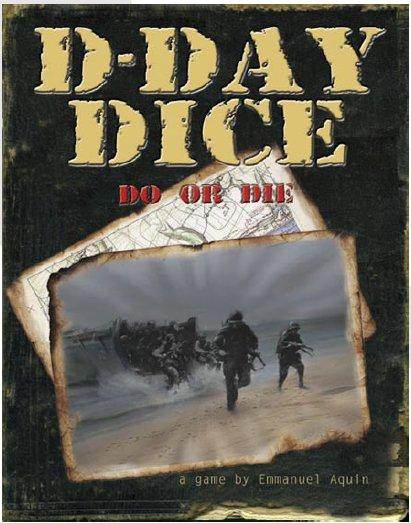 D-Day Dice: Do or Die!