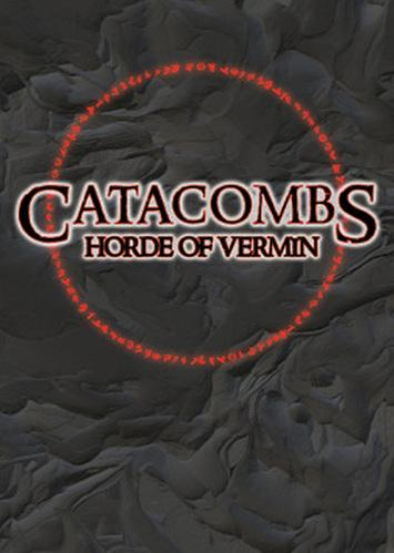 Catacombs Expansion: Horde of Vermin