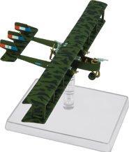 Wings Of Glory WWI Series III Miniatures: Caproni CA.3 (CEP 115)