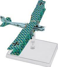 Wings Of Glory WWI Series III Miniatures: Gotha G. V (Aschoff)