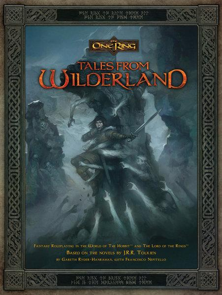 The One Ring RPG: Tales From Wilderland