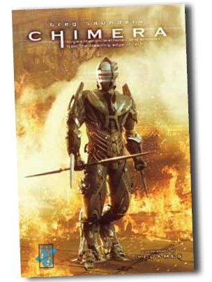In Flames RPG: Chimera