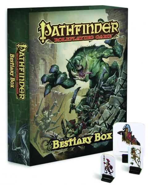 (Pawns) Bestiary Box #1