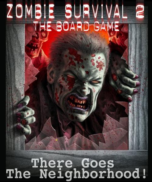 Zombie Survival 2: Expansion