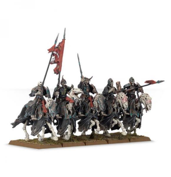 Age of Sigmar: Black Knights